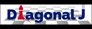 Diagonal J Ltd logo